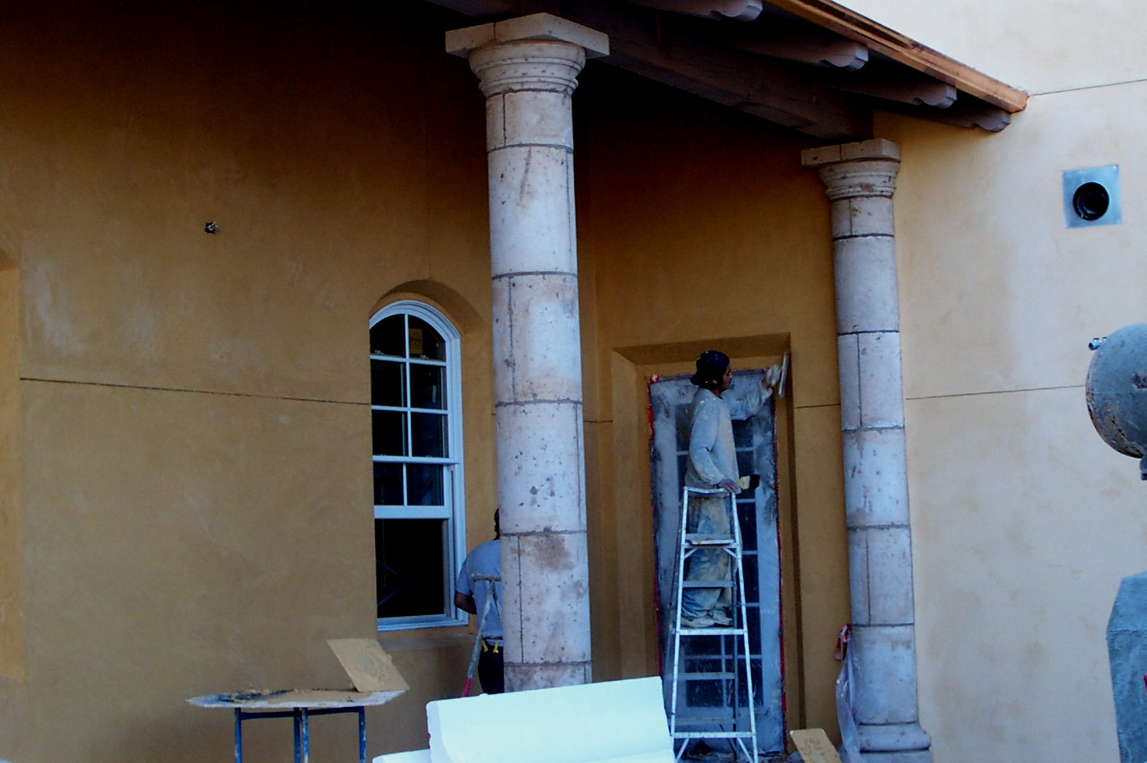 Architectural Columns Product : Architectural foam products sills